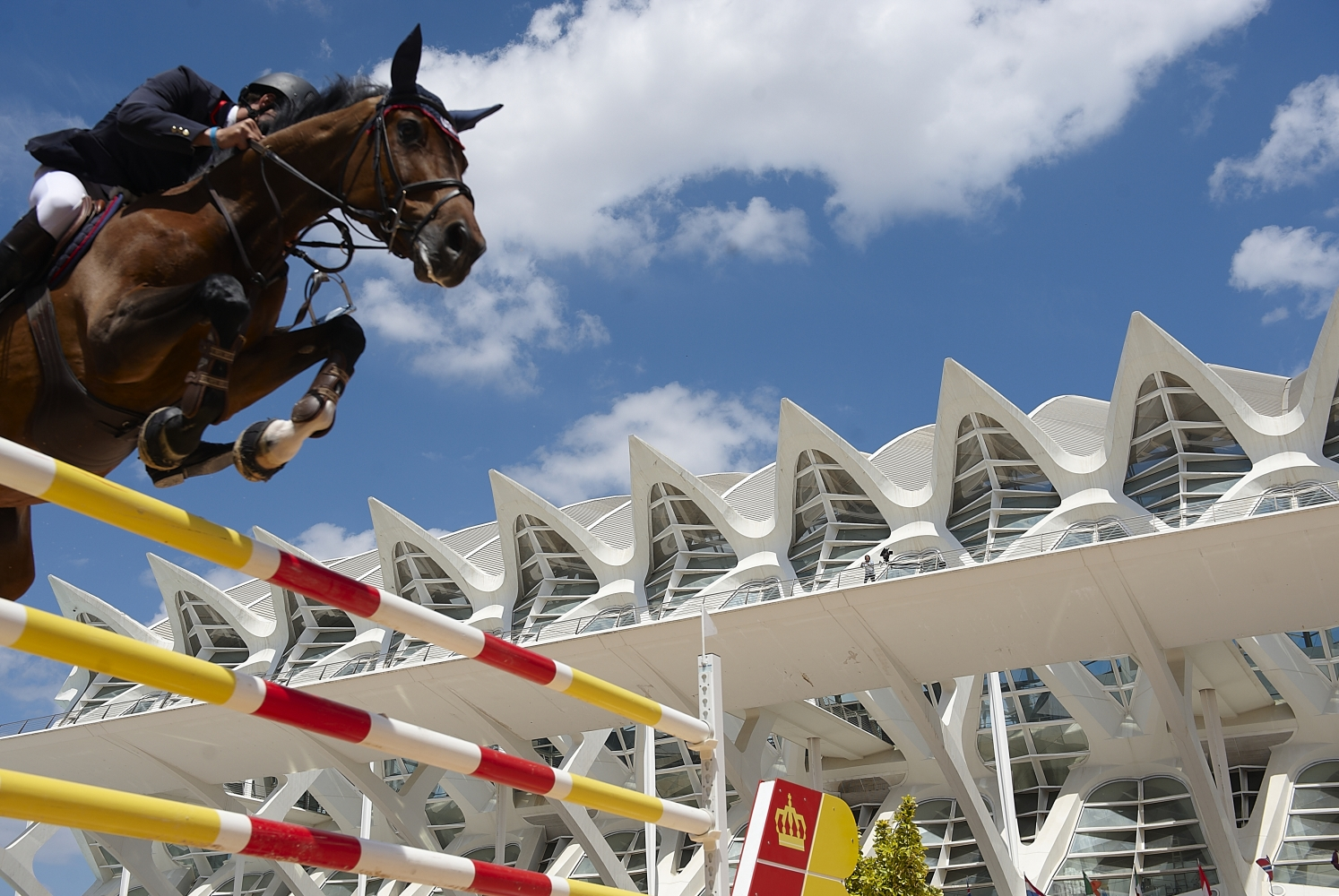 Global Champions Tour Valencia 2010